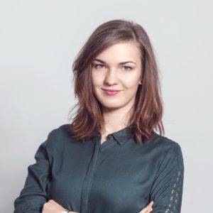Marie Háková