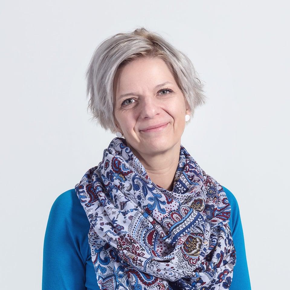 Irena Pokorná