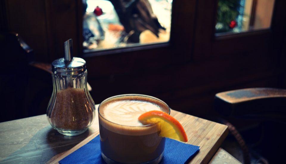 Barista radí, jak na přípravu zimních káv