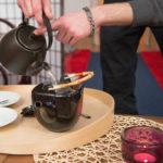 Příprava dokonalého čaje