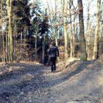 Jak jsme se učili nordic walking