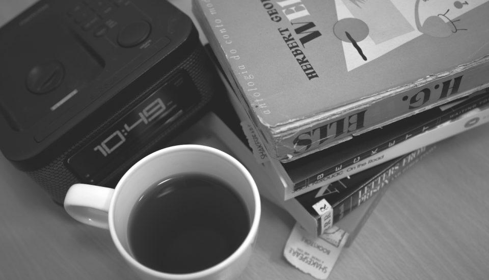 V jakou denní dobu je nejlepší pít kávu?