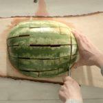 Zlepšovák: Jak skvěle naservírovat meloun