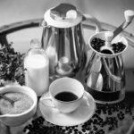 French press aneb jak doma udělat skvělou kávu
