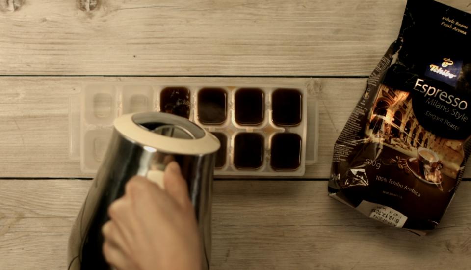 Zlepšovák: Jak na pravou ledovou kávu