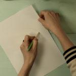 Zlepšovák: Jak nakreslit kruh rukou
