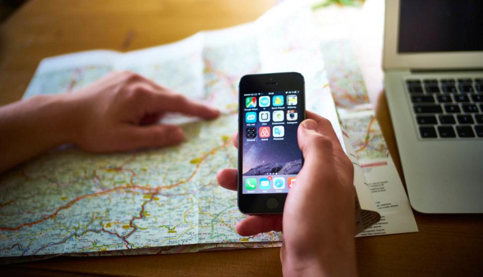 Které aplikace vám usnadní dovolenou?