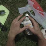 Zlepšovák: Jak si vyrobit plážový trezor