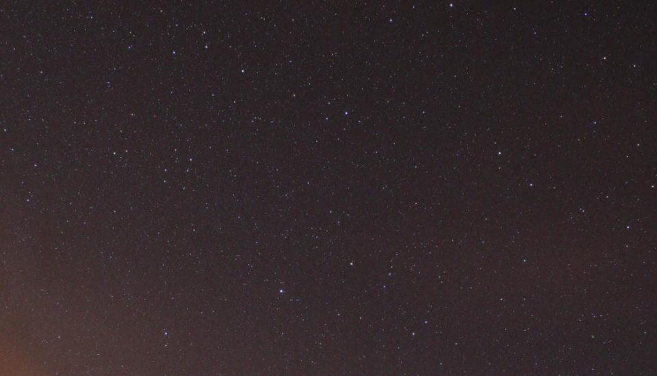 Průvodce pozorováním noční oblohy