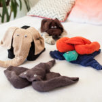 Zvířátka zručníků: Slon abuldoček