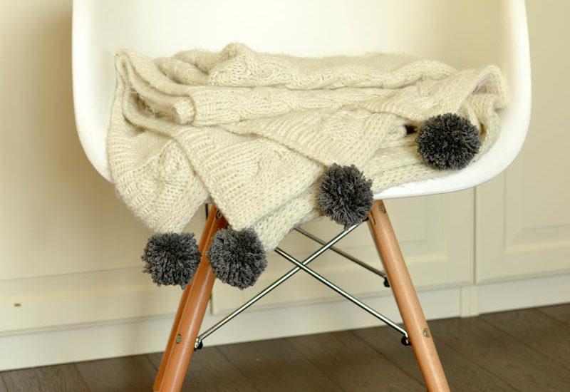 Bambule na deku čipolštář