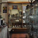 Na návštěvě včeském Muzeu kávy
