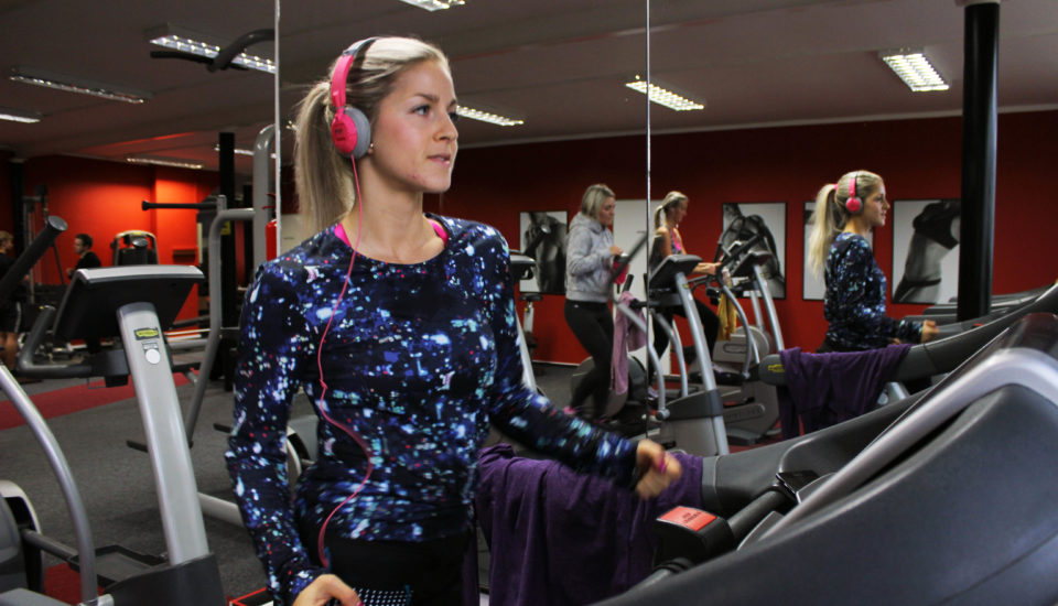 Jak začít běhat anepřestat