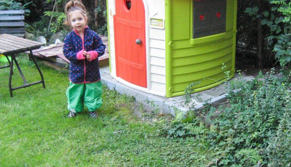 Jak na podzim zlepšit dětskou imunitu