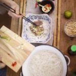 Vietnamská polévka Pho-Bo