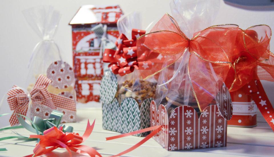 4 způsoby, jak skládat mašle na dárky