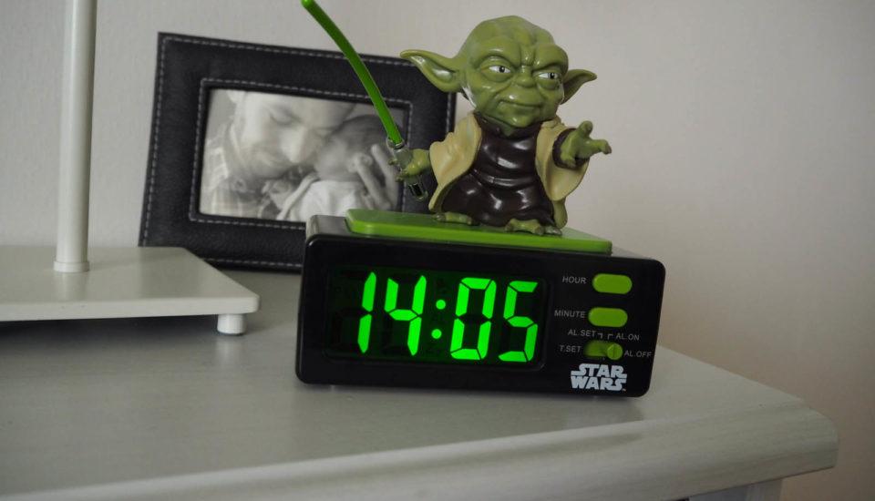 Star Wars vám vyřeší letošní Vánoce