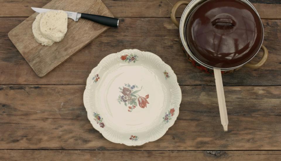 Silvestrovský zlepšovák: Věčně čistý talíř