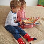 Dětské knížky jsou ideálním dárkem na poslední chvíli