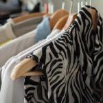 Nevyhazujte staré oblečení, když si kupujete nové