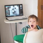 Jsou nebo nejsou technologie pro děti užitečné?