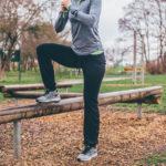 Venkovní posilovna jako ideální místo pro workout