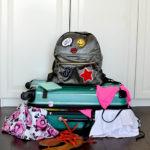 Jak si sbalit na dovolenou