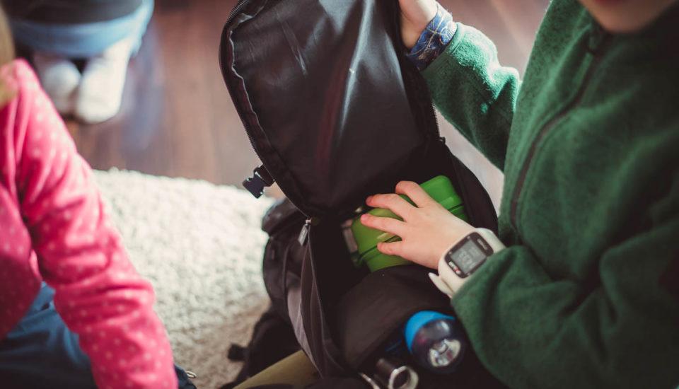 Co byste měli vědět, než pošlete děti na tábor