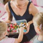Odměňovat děti, nebo neodměňovat?