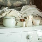 Průvodce ekologickým praním