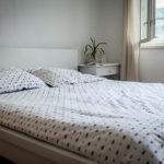 Ložnice bez bakterií anemocí