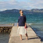 Jakým outfitem dát sbohem létu? Blogerky poradí