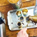 Pijeme tureckou kávu správně?
