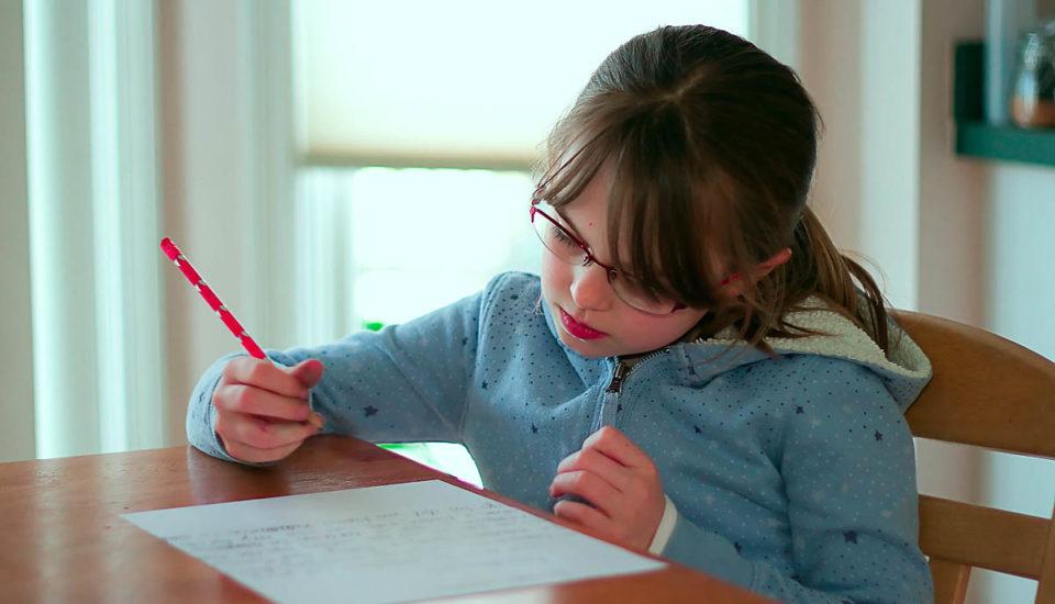 Jak poznat, zda vaše dítě netrpí nějakou dys poruchou?