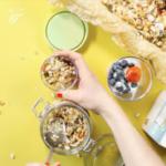 Zdravý trik: Nejzdravější domácí granola