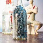 Trnkový gin