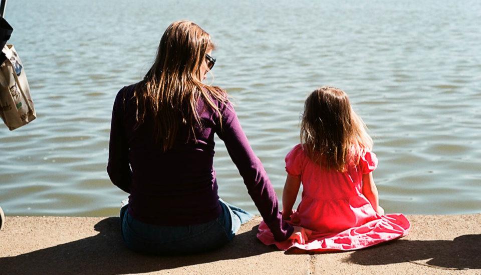 Jak být na mateřské, pracovat aužít si obojí
