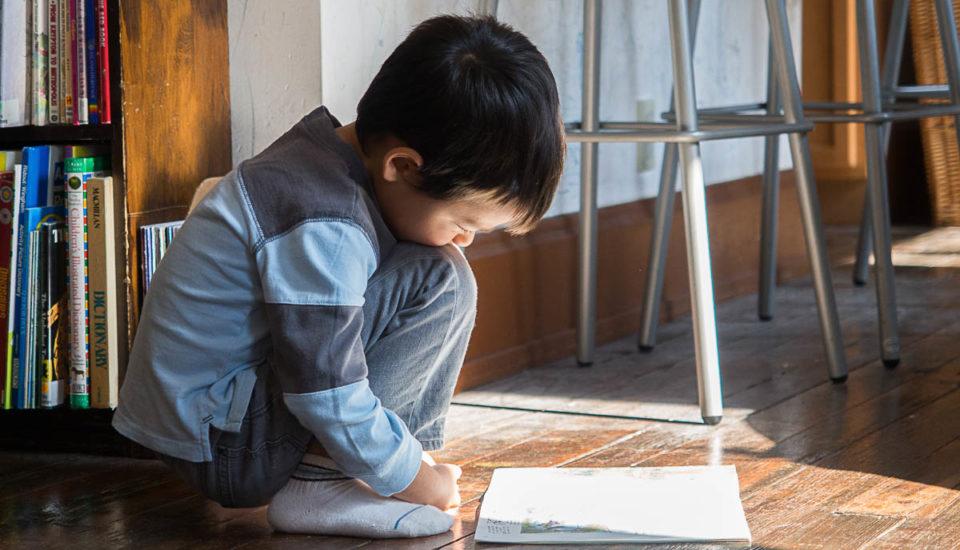 Proč je dobré dětem číst? Apojakých knihách sáhnout?