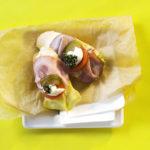 Jak spálit kalorie zobložených chlebíčků