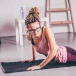 Cvičením kpovzbuzení funkce ledvin