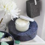 Domácí skořicová zubní pasta