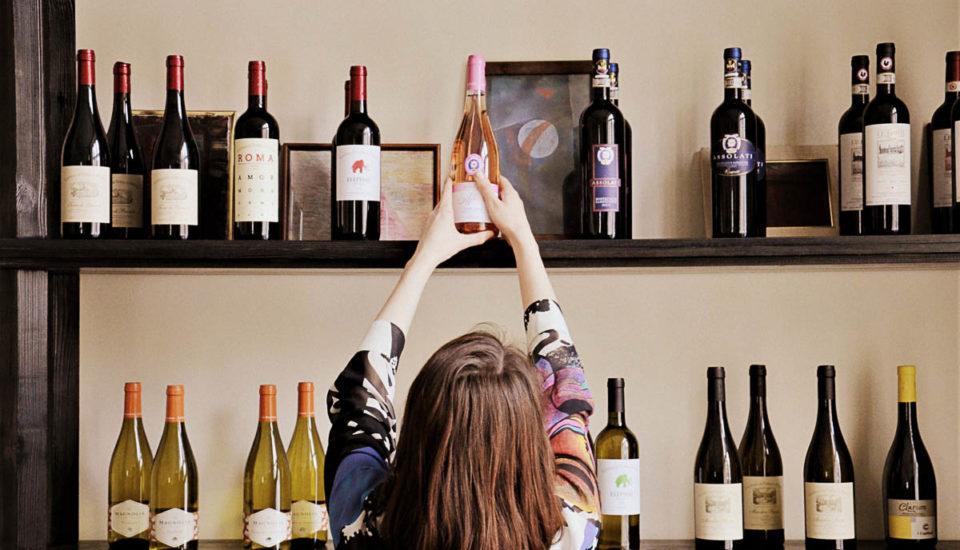 Stručný návod kdomácímu skladování vín