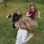 Připomeňte si, jak se hrají venkovní hry