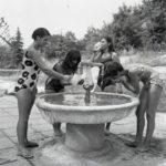 Slovenské lázně aneb jak se relaxovalo vminulosti
