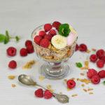 Sedm potravin, které vás vlétě spolehlivě ochladí