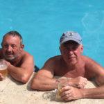 8 důvodů, proč muži nehubnou do plavek