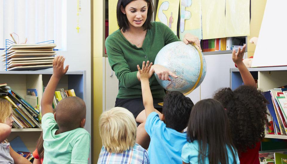 Když maminka čitatínek nemluví česky aneb děti zbilingvních rodin
