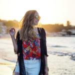 Jak na pláži dodržet módní etiketu?
