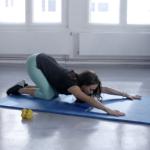 Rozcvička: Zpevněte horní partie těla
