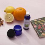 Domácí gel proti celulitidě